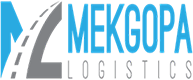 Mekgopa Logistics Logo